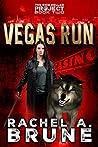 Vegas Run (The Rick Keller Project Book 2)