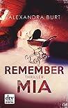 Remember Mia: Thriller