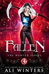 The Fallen (The Hunted, #4)