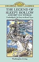 The Legend of Sleepy Hollow and Rip Van Winkle