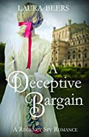 A Deceptive Bargain (Beckett Files, Book Five)