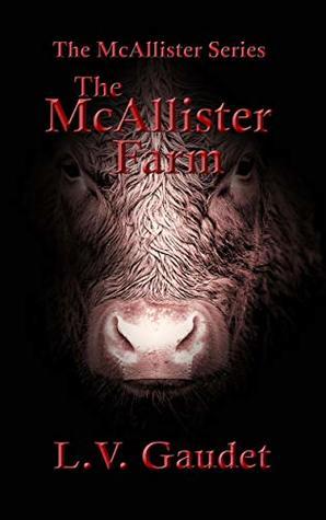 The McAllister Farm (The McAllister Series Book 2)