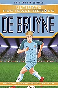 De Bruyne - Collect Them All!
