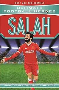 Salah - Collect Them All!