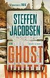 Ghostwriter (Jensen & Sander, #5)