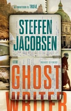 Ghostwriter by Steffen Jacobsen