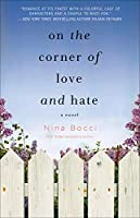 On the Corner of Love and Hate (Hopeless Romantics, #1)