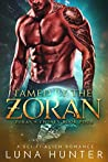 Tamed by the Zoran (Zoran's Chosen, #4)
