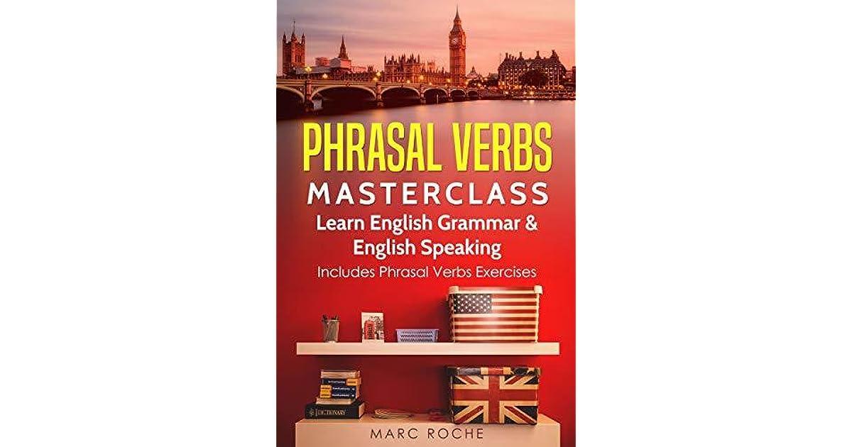 Phrasal Verbs Book