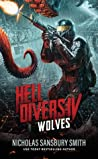 Wolves (Hell Divers, #4) audiobook download free