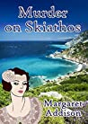 Murder on Skiathos (Rose Simpson Mysteries Book 8)