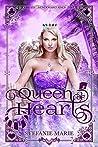 Queen of Hearts (Her Wonderland Kings Book 3)