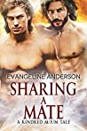Sharing A Mate (Brides Of The Kindred, #22.3; Kindred Tales, #12)