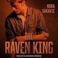 The Raven King (All for the Game, #2)