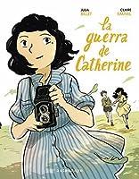 GUERRA DE CATHERINE