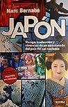 Japón. Manga, traducción y vivencias de un apasionado del país del sol naciente