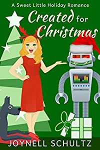 Created for Christmas (A Sweet Little Holiday Romance, #1)