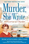 Manuscript for Murder (Murder, She Wrote, #48)