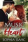 Music of My Heart: An Inspirational Christmas Romance