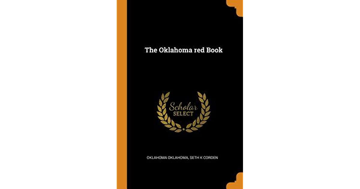 The Oklahoma red book