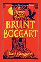 Brunt Boggart: A Tapestry of Tales