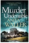 Murder Undeniable (Kat and Mouse Mysteries #1)