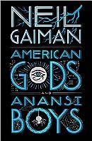 American Gods + Anansi Boys