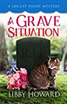 A Grave Situation (Locust Point Mystery, #7)