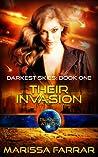Their Invasion; Planet Athion (Darkest Skies, #1)