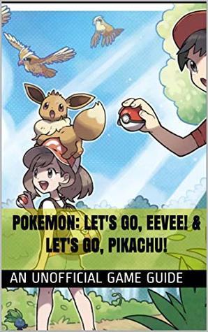 lets go eevee