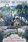 Sarah (Angel Creek Christmas Brides #4)