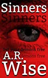 Sinners (Sinners to Saints Book 1)