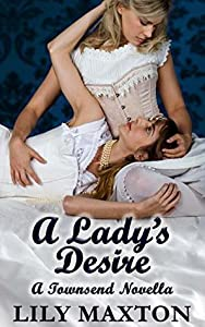 A Lady's Desire (The Townsends, #2.5)