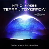 Terran Tomorrow: Book 3 of the Yesterday's Kin Trilogy