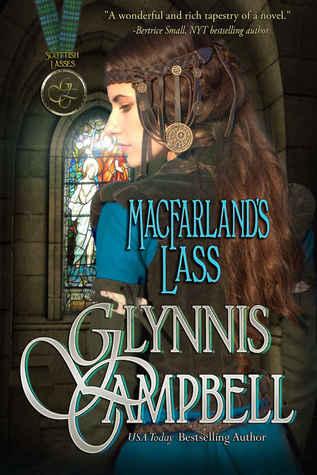 MacFarland's Lass (Scottish Lasses, #1)