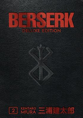 Berserk Deluxe Edition Volume 2