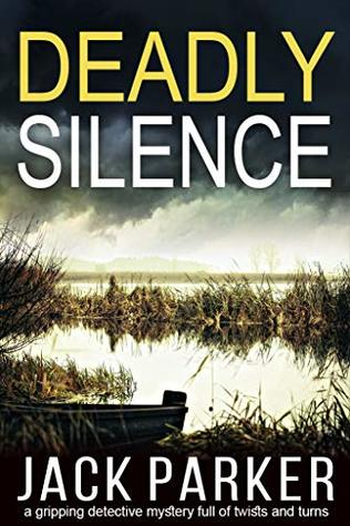 Deadly Silence (Aldous Asquith #1) ebook review