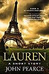 Lauren: The story behind Treasure of Saint-Lazare (Eddie Grant #0.5)