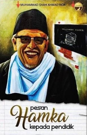 Pesan Hamka Kepada Pendidik By Muhammad Shah Ahmad Nor