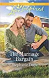 The Marriage Bargain (Family Blessings, #4)