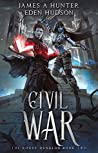 Civil War (The Rogue Dungeon #2)