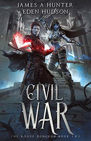 Civil War by James A. Hunter