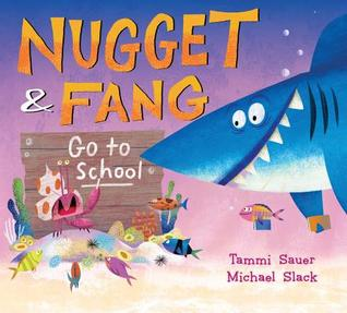 https://www.goodreads.com/book/show/40796115-nugget-and-fang-go-to-school
