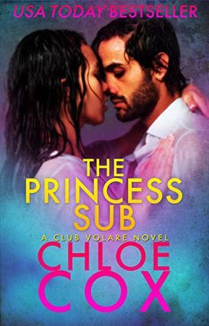 The Princess Sub: Club Volare Boston