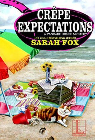 Crêpe Expectations by Sarah    Fox