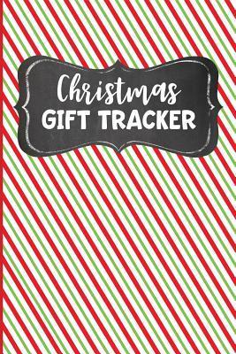 Christmas List Organizer.Christmas Gift Tracker Full Color Holiday Shopping List