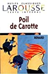 Poil de Carotte audiobook review