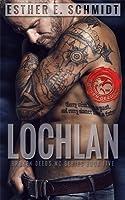 Lochlan (Broken Deeds MC #5)