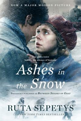 Ashes in the Snow by Ruta Sepetys