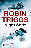 Night Shift (Anders Nordvelt #1)